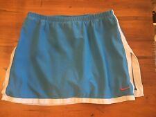 Nike Tennis skirt, size XS Blue
