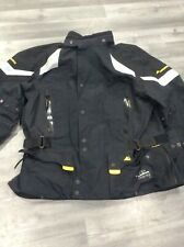 Touratech Companero Boreal Jacket Men's 62 Black