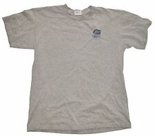 Florida Gators University of Florida Gainesville Gray Men's T-Shirt Size L