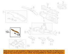 Chevrolet GM OEM 2000 Impala Instrument Panel Dash-Filler 10443987