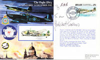 RAFA20 WW2 WWII  Battle of Britain cover signed KREMS KC