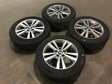Set of 4 Hyundai Elantra 2016 2017 Factory OEM Wheel Tire 16 x 6.5 - Driven Once