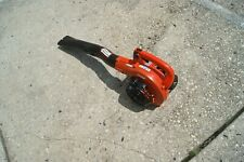 ECHO ES-250   GAS POWERED  HANDHELD BLOWER 25.4CC  WE SHIP ONLY ON EAST COAST