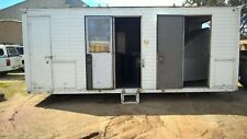 Office Block,Shipping Container Transportable, Accomodation Block