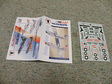 Eagle Strike decals 1/48 48193 Furies of the Fleet in Color Part II   G128