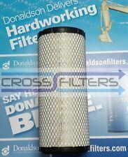 DONALDSON P827653 AIR FILTER, PRIMARY RADIALSEAL (G070020 DONALDSON AIR CLEANER)