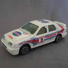 587D Burago 4183 Ford Sierra Rally 1:43