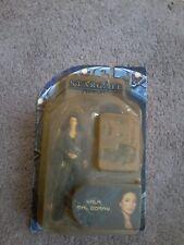 Stargate Sg-1 Vala Mal Doran Figure.