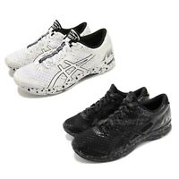 Asics Gel-Noosa TRI 11 Triathlon Men Running Shoes Black / White Pick 1