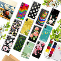 New Thin Pattern TPU Soft Silicone Case Cover For iPhone 4s 5s SE 5c 6 6s 7 Plus