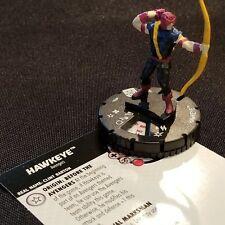 HAWKEYE - 004 - Common Figure Heroclix Avengers Infinity Set
