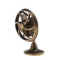Dollhouse Miniature Finials Wood Architectural Ornament 12 Pieces 1:12 18mm