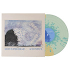 Minus the Bear- Acoustics EP Coke Bottle Green / Half Beer Sea Splatter Vinyl LP