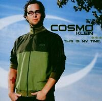 Cosmo Klein This is my time (2003) [CD]