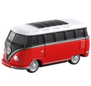 Takara Tomy / Tomica Premium no.7 Volkswagen Type 2 / 1:65