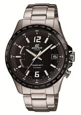 CASIO EDIFICE EQW-A100DB-1A2JF Men's watch F/S
