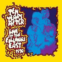 TEN YEARS AFTER - LIVE AT THE FILLMORE EAST (DIGIPAK) DIGIPAK 2 CD NEU