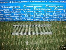 1000 Fine Tagging Tag Tagger Gun 1 Barbs Fasteners