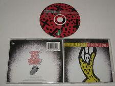 THE ROLLING STONES / VOODOO LOUNGE (Virgin / Cdv 2750) CD Album