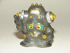 SD King Joe Black (Translucent) Figure from Ultraman Set! Godzilla Gamera