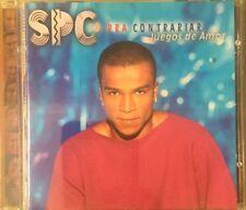 Juegos de Amor [RCA] by Só Pra Contrariar (CD, Jul-1999, Sony BMG)