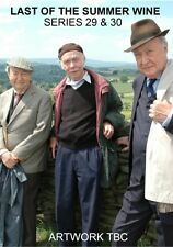 Last of The Summer Wine 29 and 30 DVD 2015 Region 2