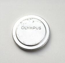 OLYMPUS Metal front lens cap (45mm)