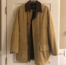 Golden Bear Suede Jacket Large