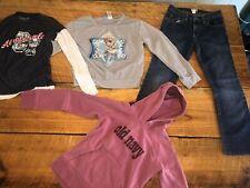 girls size 10/12 clothing lot