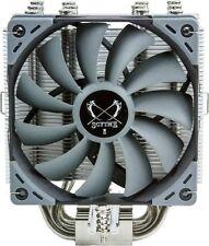 Scythe Mugen 5 CPU-Kühler/Lüfter für Sockel 775 AM2+, AM3+, 1151, 1150, FM2+ ATX