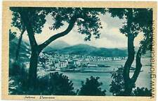 Cartoline paesaggistiche di Salerno da collezione