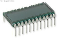 "LUMEX   LCD-S301C31TR   LCD, 3 DIGIT, 0.31""(7.87MM), REFLECTIVE"