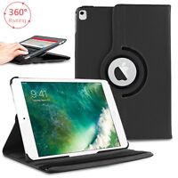 Apple iPad Pro 12.9/10.5 Tri-Fold Smart Case With 360 Design Protective Cover