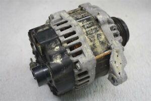 15 16 Honda Fit EX EXL AT Alternator Generator 31100-5R7-A02