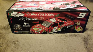 2008 Kasey Kahne Foundation #9 Dodge Charger Holiday Collection Limited Edition