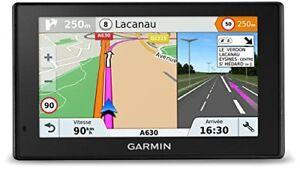 Garmin DriveAssist 51LMT-S 5-inch sat nav with Built-in Dash Cam, Lifetime Map U