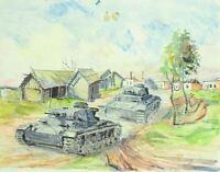 Russland  1942/43  vom Kriegs-Berichter