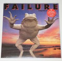 FAILURE Magnified SEALED VINYL LP (2013) RSD autolux.deftones.fantastic planet