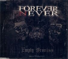 Forever Never Empty Promises CD Single
