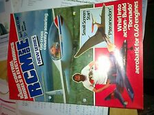 Radio CONTRLO modelos y ELECTRONICS MAGAZINE APRIL 1985 copia