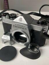 Asahi Spotmatic sp 35mm slr camera body