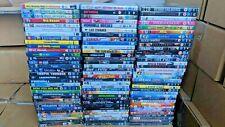 100 PreLoved DVDs | Bulk Offer, Bundle, Joblot, Wholesale | FREE DELIVERY