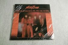 "ALLEY BRAT - Singing In The Rain / We Are - 45 7"" Vinyl Sealed New - 1980 Rock"