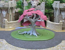 Weirwood Tree A Song of Ice and Fire miniature Game of Thrones CMoN terrain 32mm