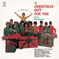 Various Artists : A Christmas Gift for You from Phil Spector CD (2011)
