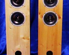 PINUS ARCHI-MEX 80, CD/DVD-Ständer Regal HOLZ FICHTE Farbwahl mögl LANDHAUS-STIL