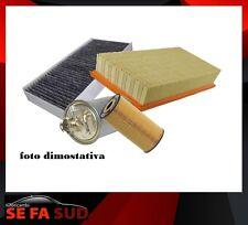 Kit tagliando filtri PER auto Fiat PUNTO-IDEA-MUSA, LANCIA Ypsilon 1.3