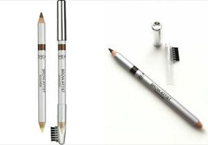 L'oreal Super Brow Artist Shaper 3in1 Eyebrow Stylist Pencil Wax Brush 3 Shades!