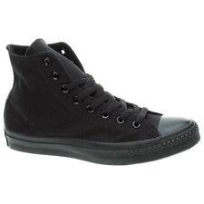 Baskets noirs Converse pour homme