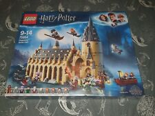 LEGO Harry Potter Hogwarts Great Hall (75954)